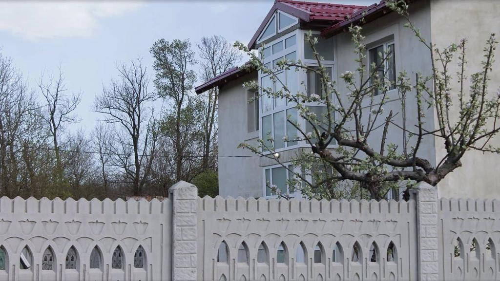 Casa rural Gogosu Dolj Craiova