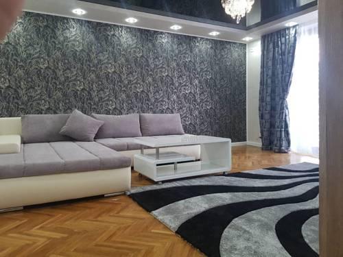 Exclusivist Ultracentral Apartment Craiova