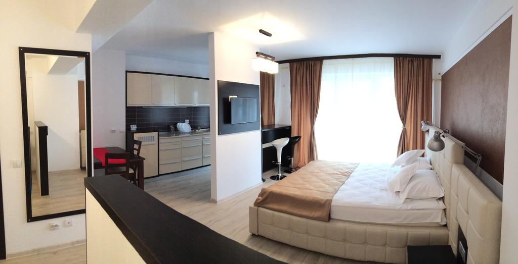 Executive Apartments Craiova