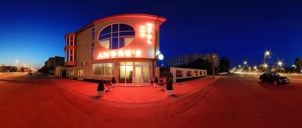 Hotel Andre´s Craiova