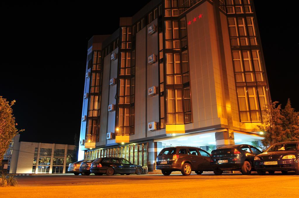 Hotel Emma Est Craiova
