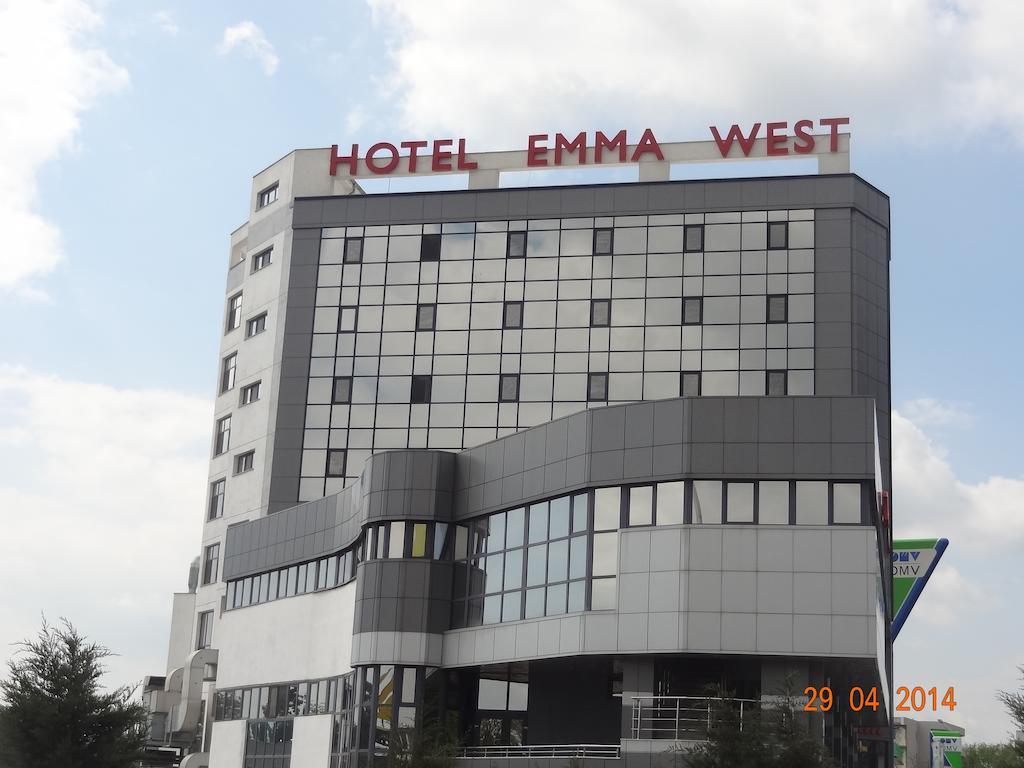 Hotel Emma West Craiova