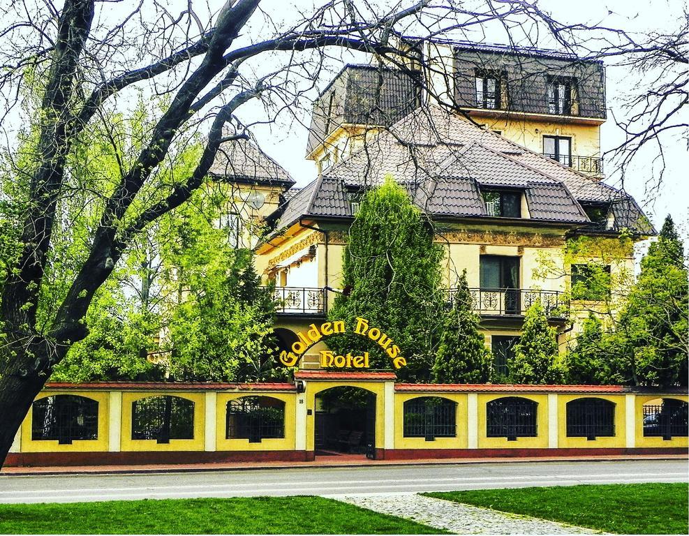 Hotel Golden House Craiova