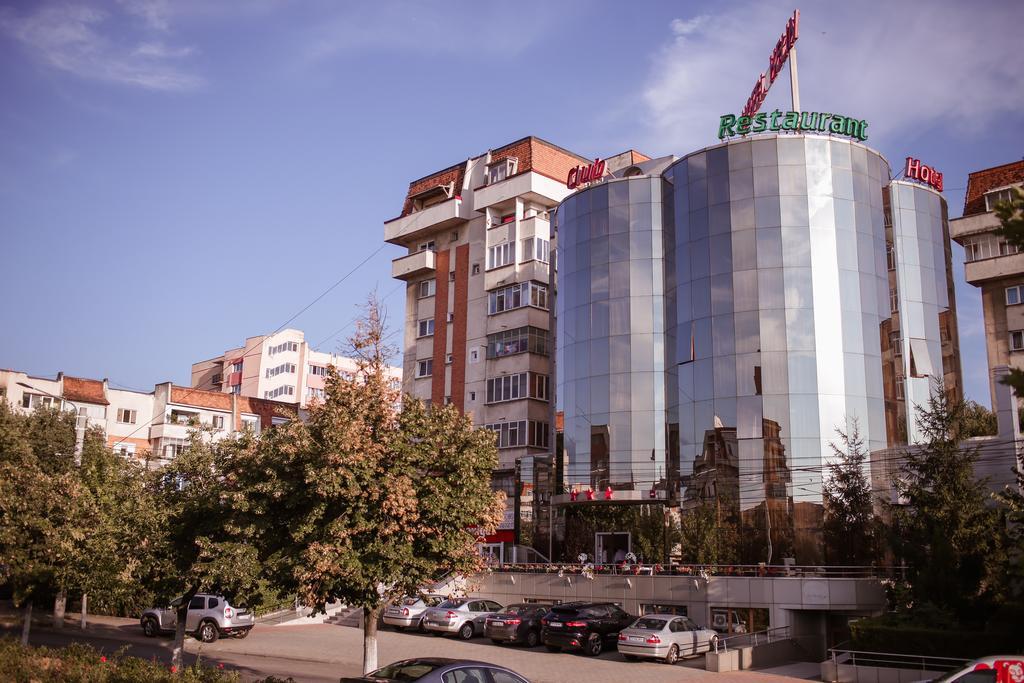 Hotel Helin - Calea Bucuresti Craiova