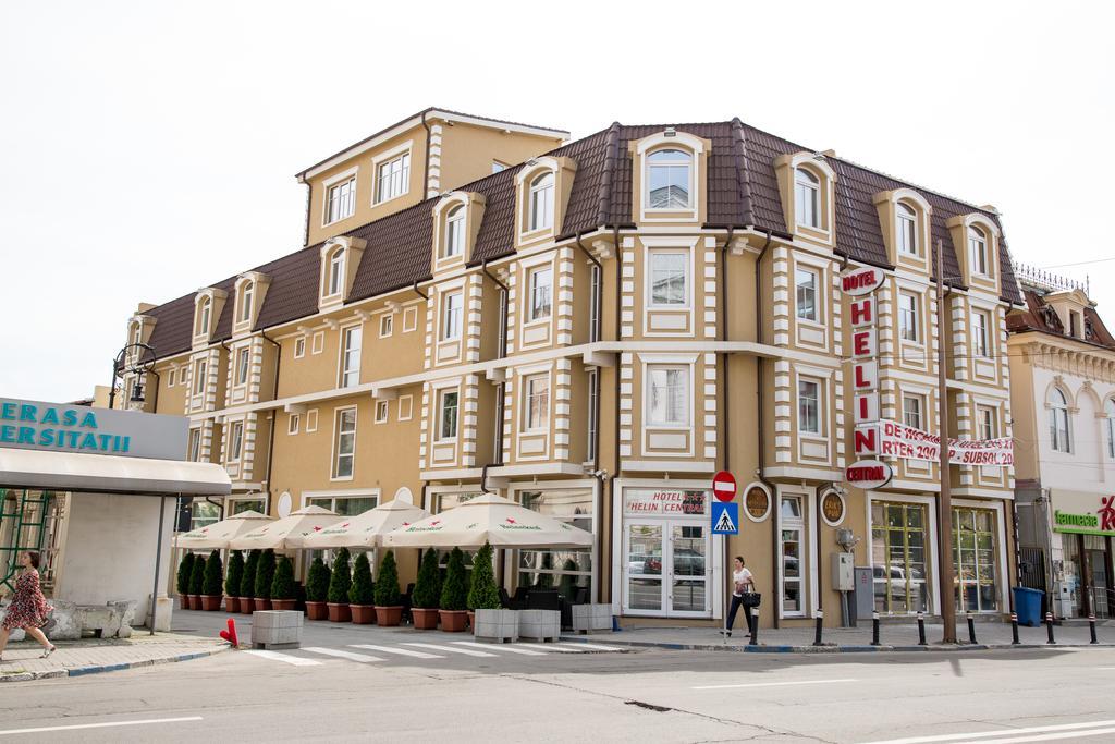 Hotel Helin Central Craiova