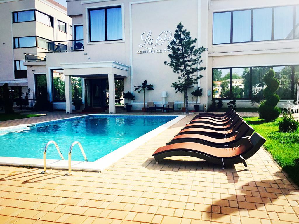 La Rocca Boutique Hotel Craiova