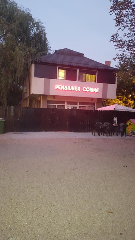 Pensiunea Corina Boutique Craiova