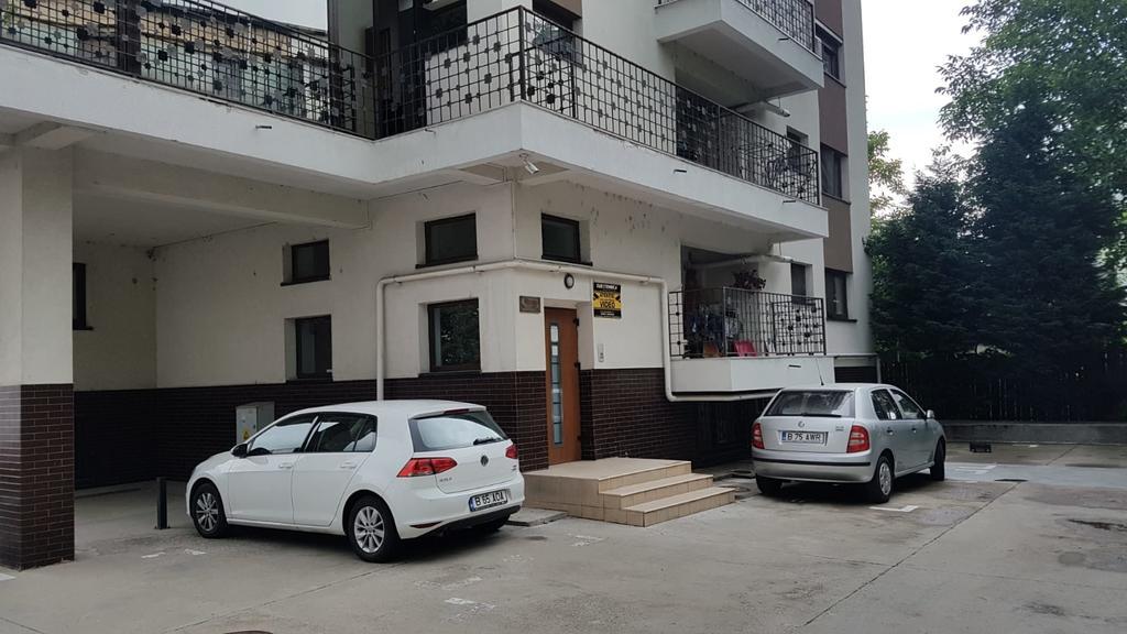 Tina Apartament 2 Craiova