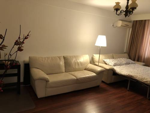 Vega Apartment Craiova
